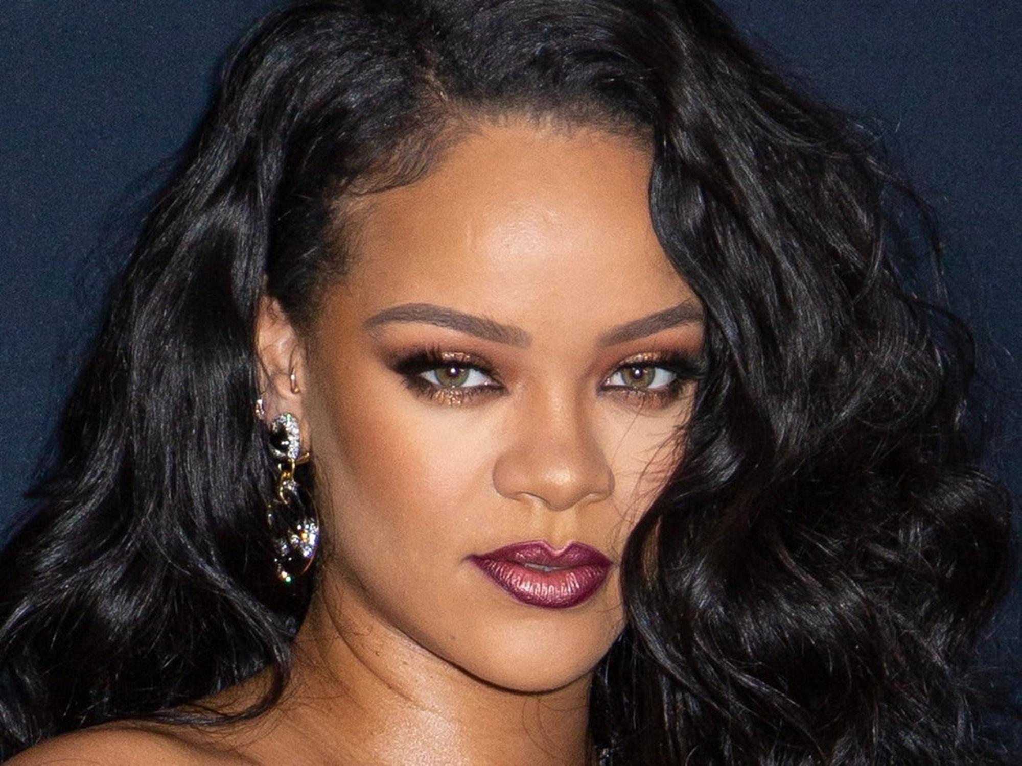 Rihanna The Dream New Album