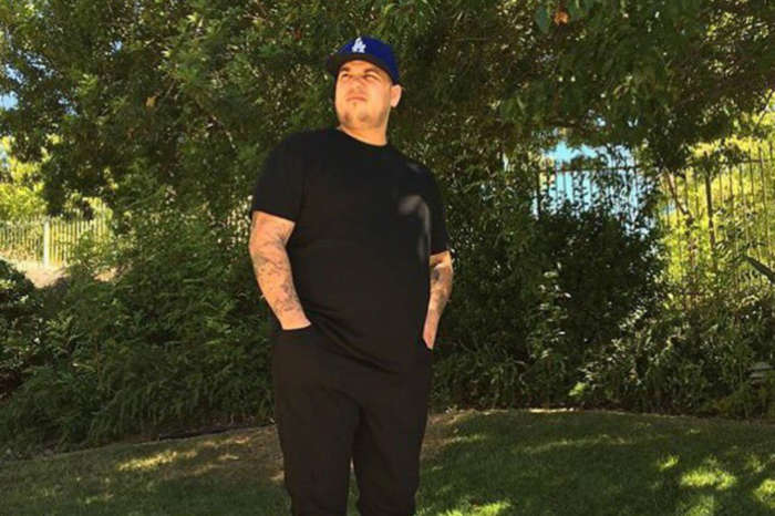 Rob Kardashian Focused On Mental And Physical Health - Will He Be Back On Camera Soon?