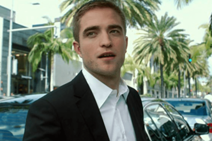 Robert Pattinson Reveals How He Feels About Zoe Kravitz Playing Catwoman To His Batman