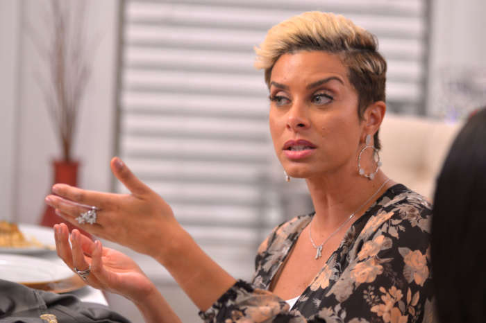 RHOP's Robyn Dixon Owes The IRS Almost $90K Just Six Years After Filing For Bankruptcy
