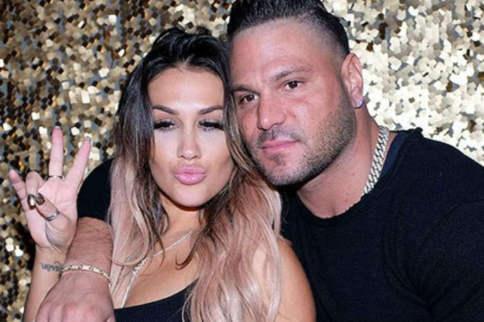 Ronnie Ortiz-Magro Defended Romance With Jen Harley Hours Before Domestic Violence And Kidnapping Arrest