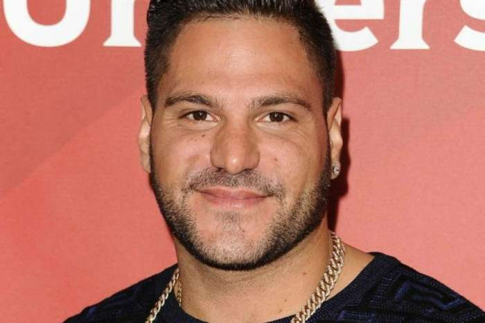 Ronnie Ortiz-Magro Revealed He And Jen Harley Wanted To Have Another Child Before His Arrest