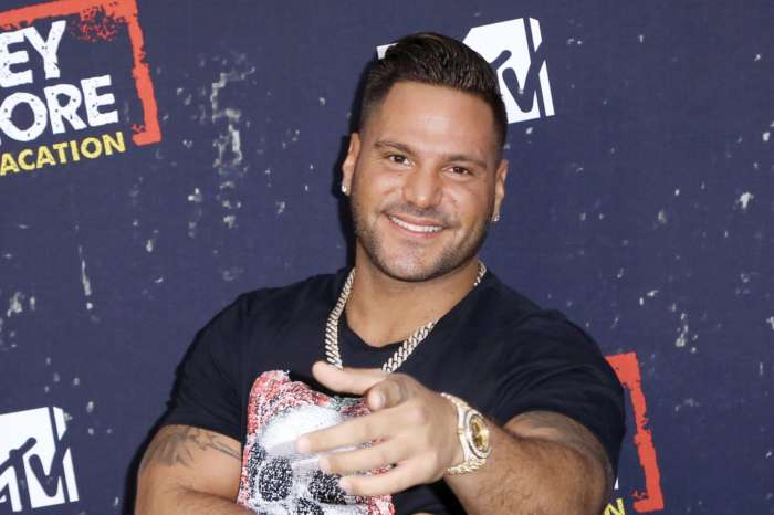 Ronnie Ortiz-Magro Uploads Cryptic Social Media Post About Moving On Following Jen Harley Split