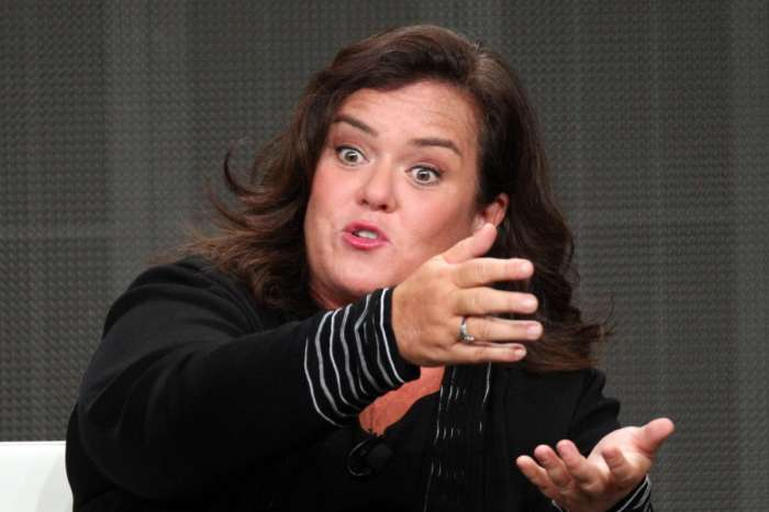 Fight Club Alum Reflects On The Time Rosie O'Donnell Ruined Fight Club Ending On Her Show