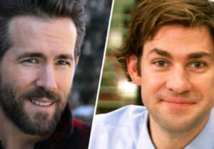 Ryan Reynolds & John Krasinski Plan To Bring Their Real-Life Friendship To The Big Screen