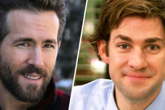 Ryan Reynolds & John Krasinski Plan To Bring Their Real-Life Friendship To The Big Screen