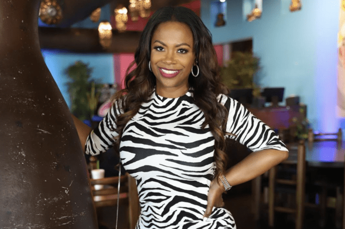 Kandi Burruss' Fans Are Laughing Their Hearts Out After Seeing Her Latest Video