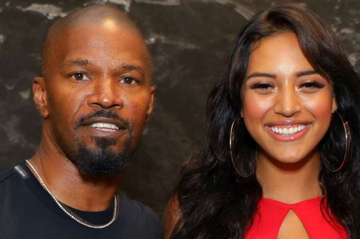 Jamie Foxx Seemingly Flirts With Sela Vave Under Her Gorgeous Pics Following Split From Katie Holmes