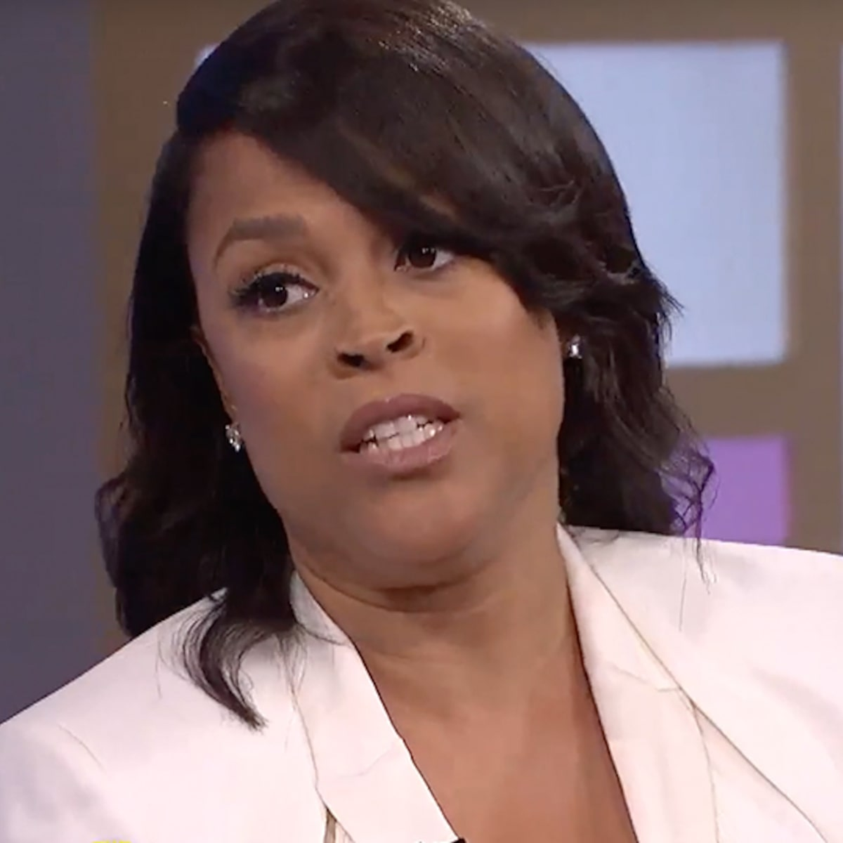 Shaunie o neal says that basketball wives has been renewed - Shaunie o neal house ...