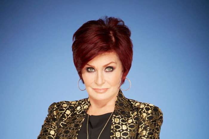 Sharon Osbourne Opens Up About Her Facelift Surgery - 'I Can't Feel My Mouth'