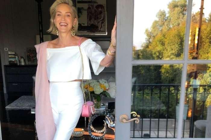 Sharon Stone Covers Harper's Bazaar Espana As She Joins Meryl Streep, Gary Oldman For The Laundromat