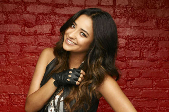 Shay Mitchell Responds To Being Mom-Shamed Over Attending Drake's Birthday Bash