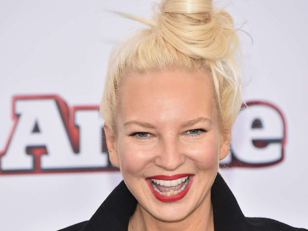 'Pain is demoralizing': Sia announces she has a neurological disease