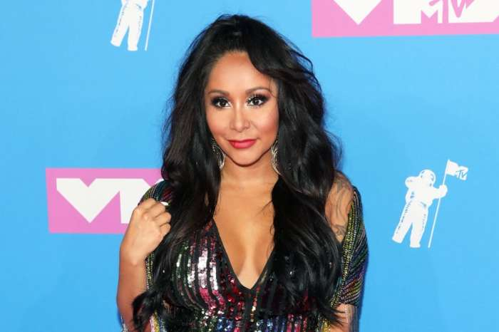 Snooki Blasts The Editing On Jersey Shore After Angelina Pivarnick Calls Her And JWoww 'Mean Girls'