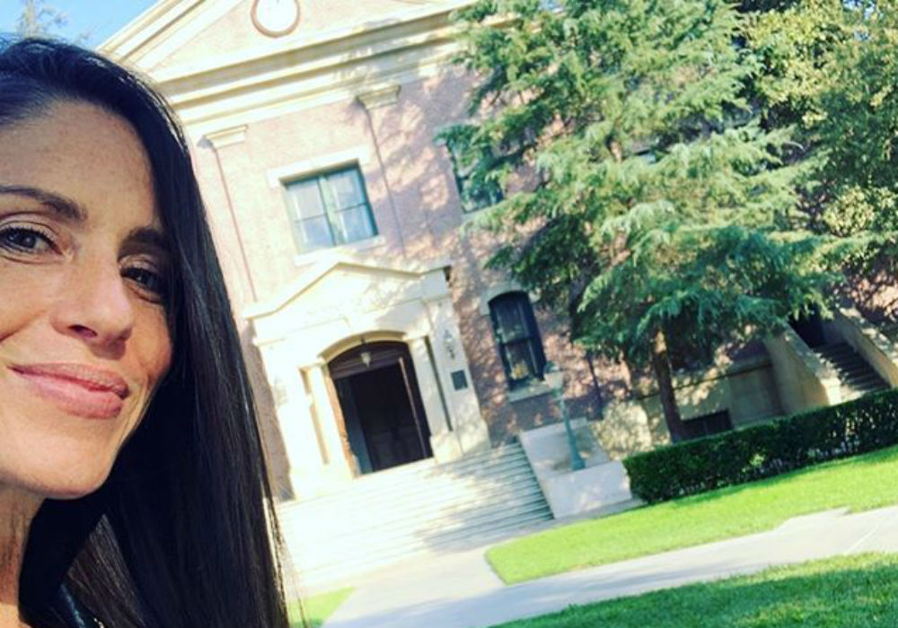 Soleil Moon Frye Dishes On Punky Brewster Reboot, Says It's A 'Dream Come True'