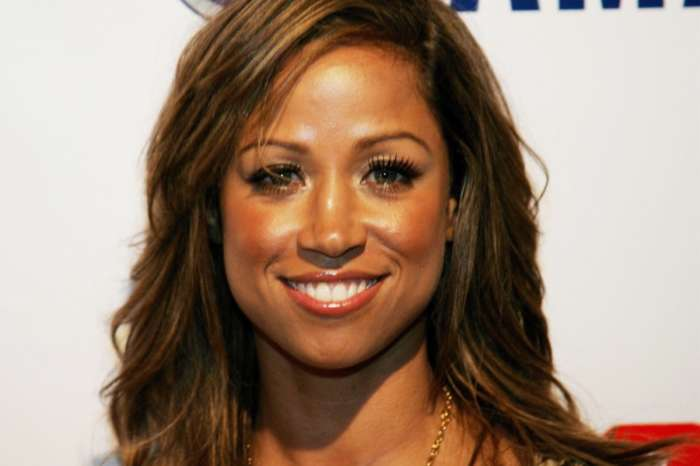 Stacey Dash Pleads Not Guilty To Domestic Battery Following Dispute With Husband