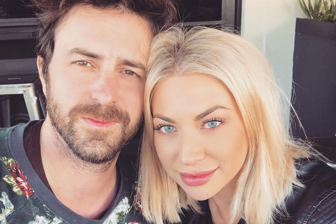 """vanderpump-rules-stars-stassi-schroeder-and-beau-clark-stun-in-engagement-photos-destination-wedding-location-revealed"""