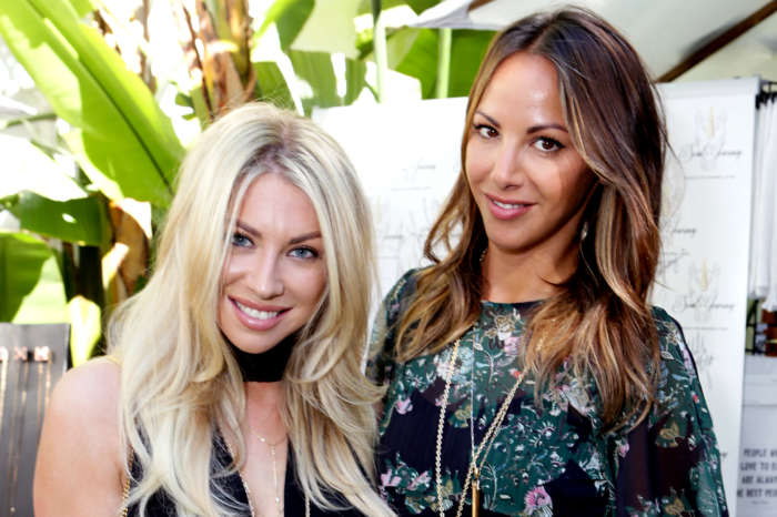 Vanderpump Rules Frenemies Stassi Schroeder And Kristen Doute Come Together Amid Feud For A Heartbreaking Cause