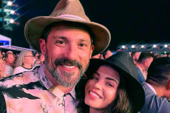 Jenna Dewan's Boyfriend Steve Kazee Admits He Is 'Nervous' For Baby