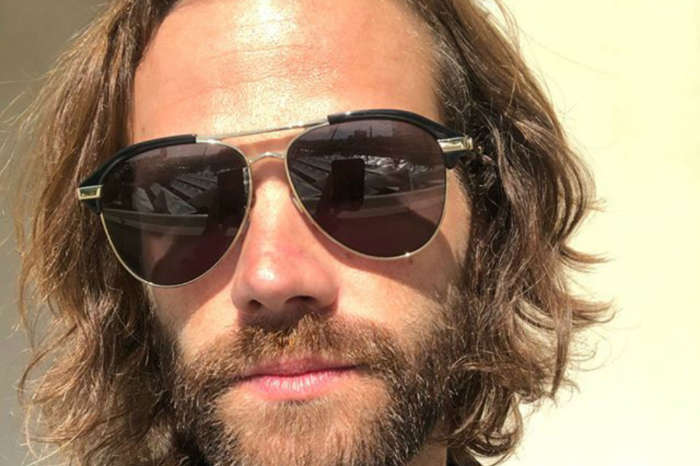 Supernatural Star Jared Padalecki Arrested For Assault And Public Intoxication