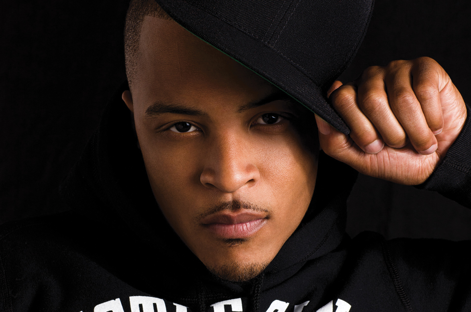 T.I. Mourns The Loss Of Someone Whom He Calls 'A Real Freedom Fighter'