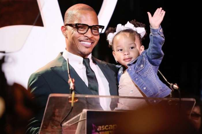 T.I.'s Daughter, Heiress Harris, Appears In Cute Video To Tell The World That Her Father Should Be Named The Best Rapper From Atlanta -- Tiny Harris' Fans React