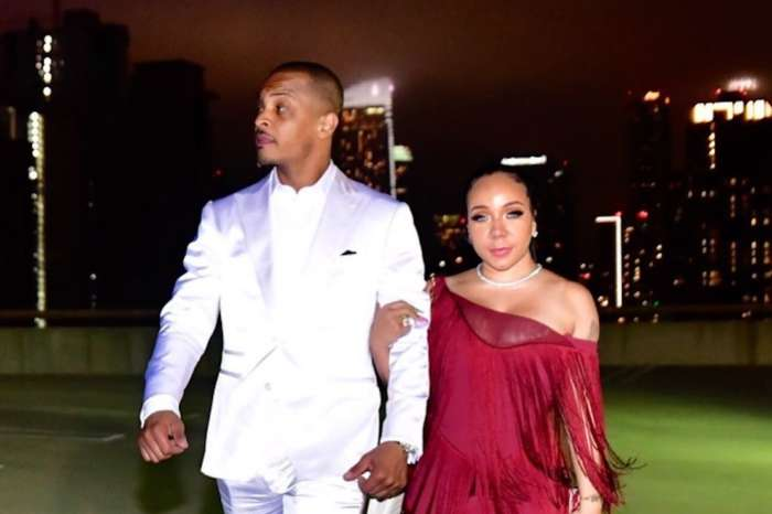 Tiny Harris Says She Was 'Living The Life' Amid Her 2016 Split From T.I.