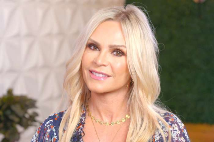 Tamra Judge Says She'd Totally Leave RHOC - Here's Why!