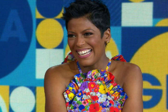 Tamron Hall Sets The Record Straight About Her 'Drug Dealing' Confession On Talk Show