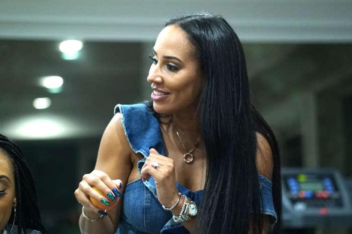 Tanya Sam Explains Why She Did Not Return To RHOA Full-Time This Season