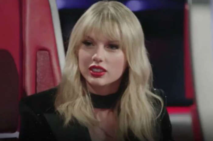 Taylor Swift Talks Slut-Shaming In Music Industry - Singer Takes Against Double Standard