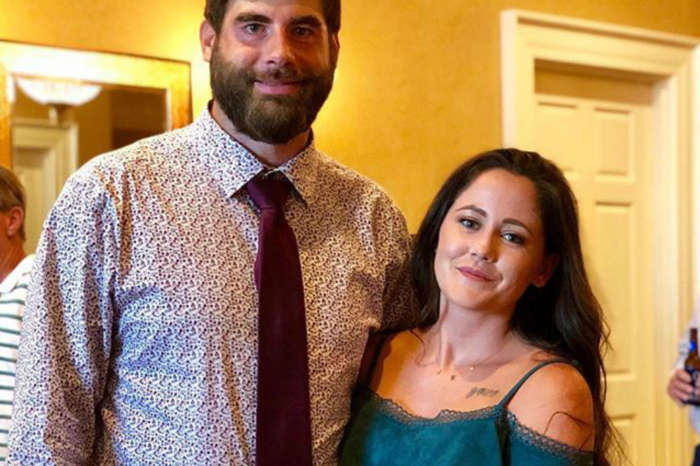 Teen Mom Drama - Fans Don't Believe Jenelle Evans Has Filed For Divorce From David Eason
