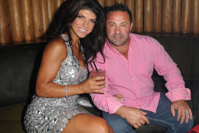 Joe Giudice Trains MMA Following Deportation Ruling