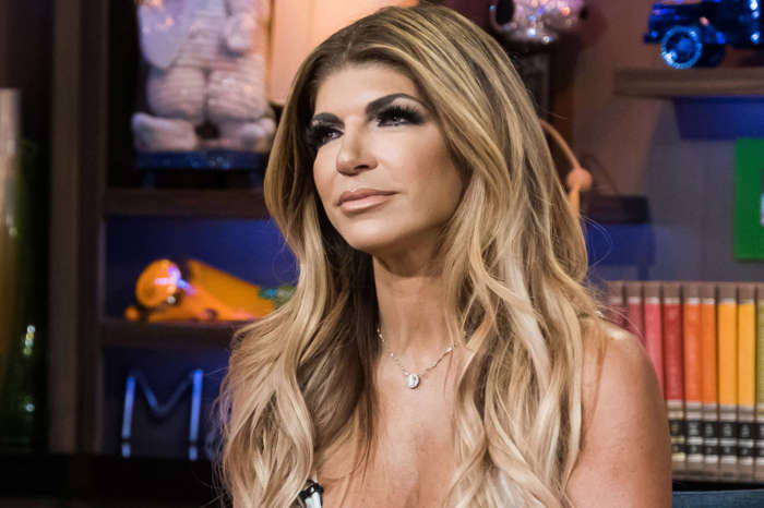 Teresa Giudice Not Looking Forward To Upcoming Reunion With Husband Joe For Bravo Special - Considers It Just Part Of Her Job