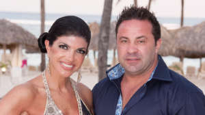 Teresa Giudice Doesn't Care About The Situation With Joe As She Continues Partying - Here's Why!