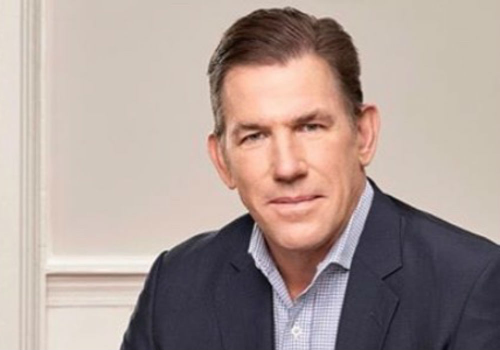 Thomas Ravenel Settles With Nanny Dawn In Sexual Assault Case And Offers Apology