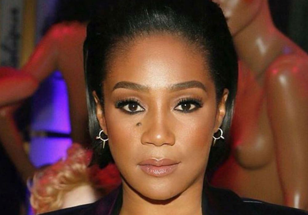 Tiffany Haddish Reveals How She Got Healthy And Quit Smoking Ahead Of Her 40th Birthday