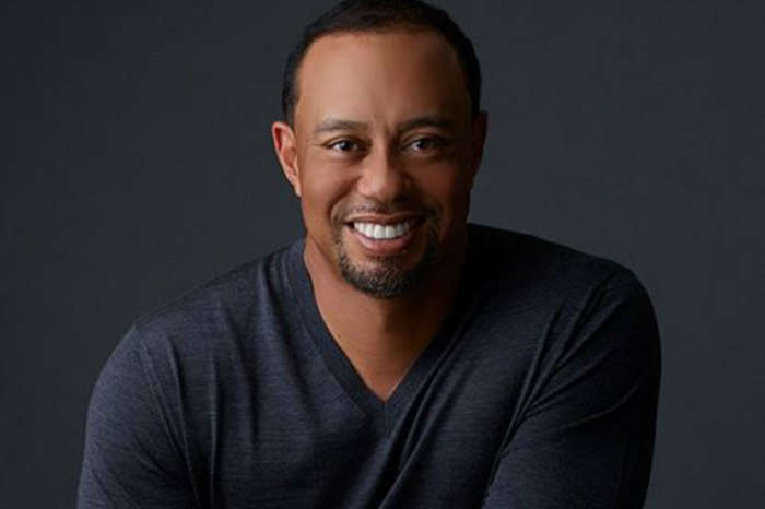 Tiger Woods Ready To Share His 'Definitive Story' In New Tell-All