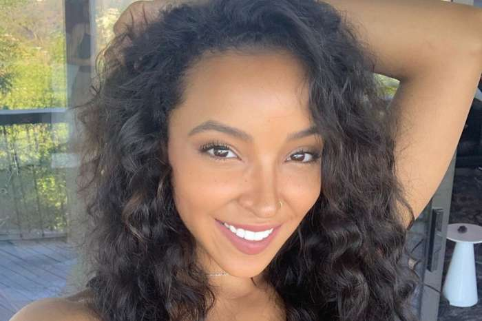 Tinashe Makes Headlines Again After Revealing Her Personal Phone Number To The Internet