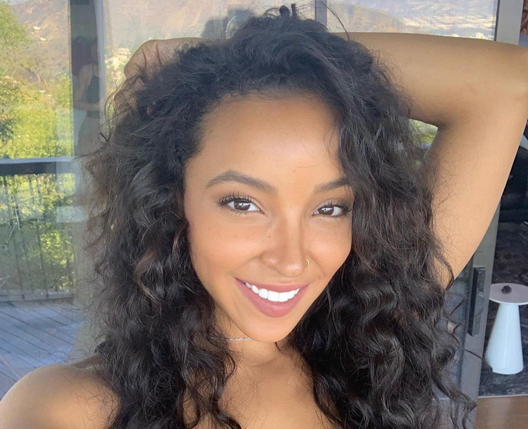 Tinashe Phone Number New Music
