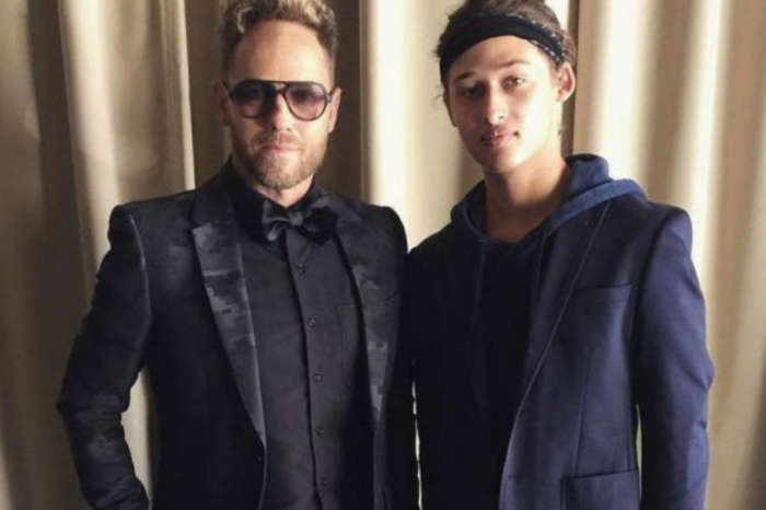 Christian Rapper TobyMac Pays Tribute To Son Truett Foster McKeehan Following His Tragic Death