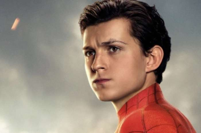 Tom Holland Shows Off His New Buzz Cut In Video And Fans Are Shook!