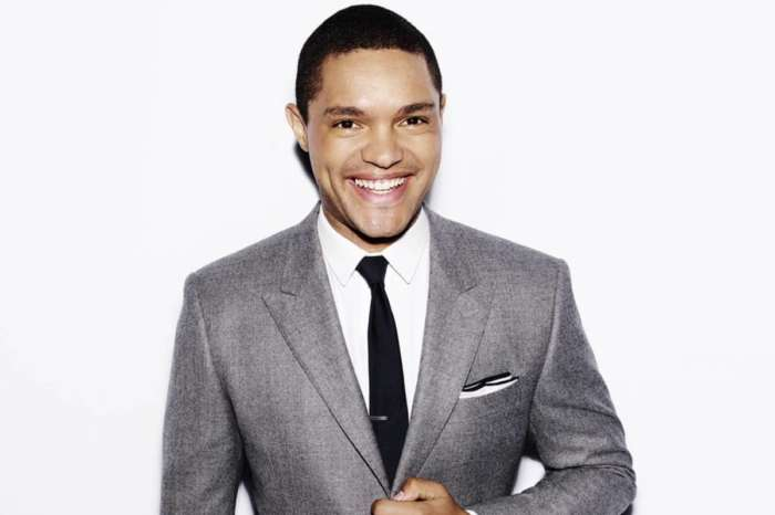 Trevor Noah Thinks That Rappers Should Create Second Versions Of Their Hits Without The 'N-Word'