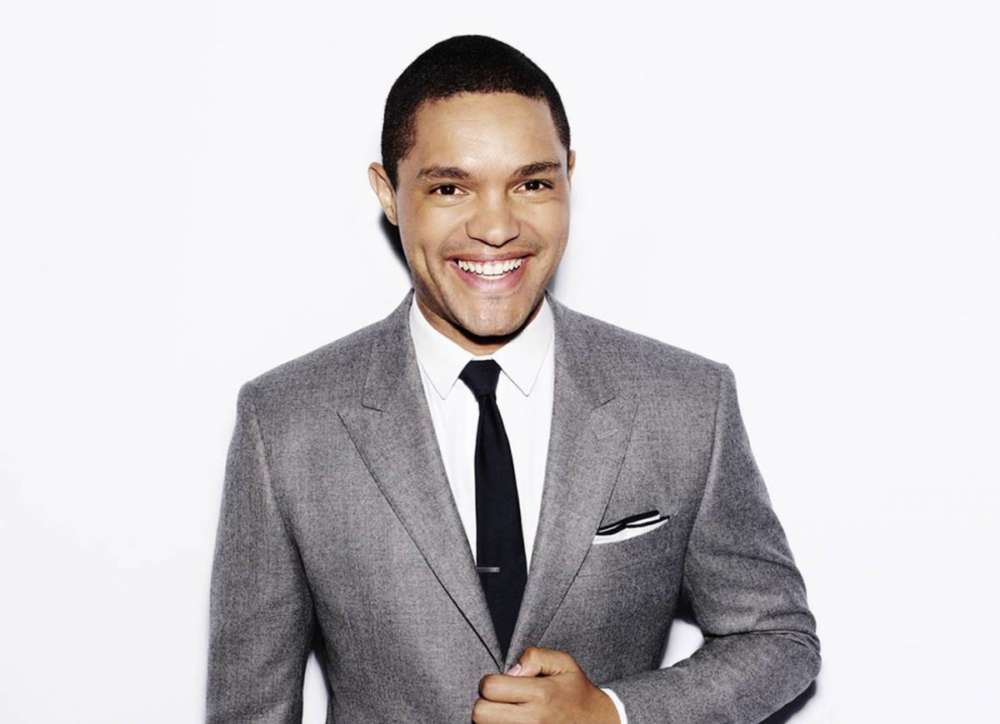 Trevor Noah Thinks That Rappers Should Create Second ...