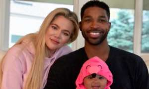 KUWK: Tristan Thompson Flirts With Ex Khloe Kardashian Again - Check Out His Reaction To Her Newest Sultry Post!