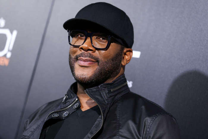 Tyler Perry Dishes On The Time He Disciplined His Son And Why It Hurt