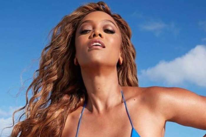 Tyra Banks Is Casting A Latinx, Transgender Model For ModelLand