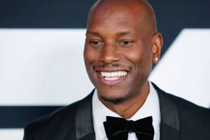 Tyrese Gibson Opens Up About His Decade-Long Custody Battle With His Former Wife Over Their Daughter