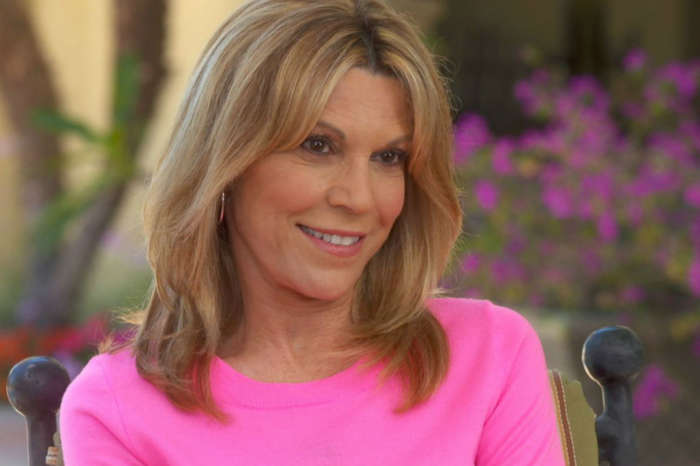 Vanna White Credits Wheel Of Fortune Fans For Helping Her After Tragic Death Of Her Fiancé