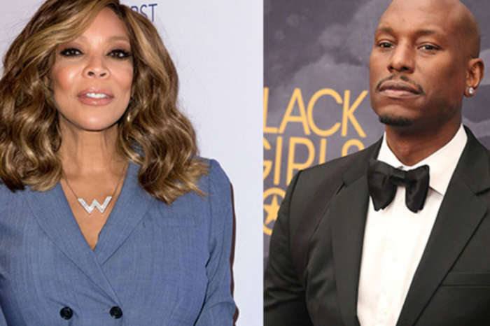 Wendy Williams Grills Tyrese Gibson About Beef With The Rock And Custody Drama